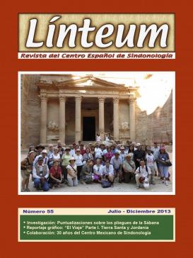 Linteum Nº 55