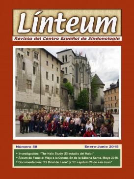 Linteum Nº 58
