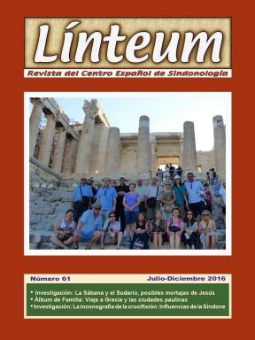 Linteum Nº 61