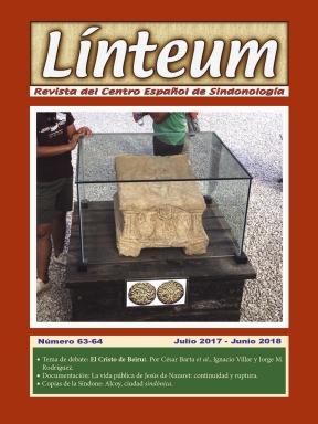 Linteum Nº 63-64