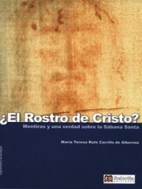 ¿El Rostro de Cristo?