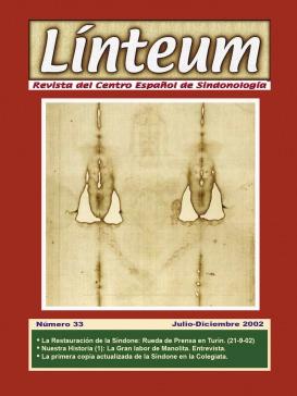 Línteum Nº 33