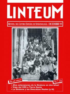Línteum Nº 16