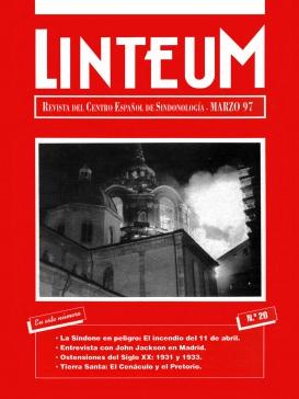 Línteum Nº 20
