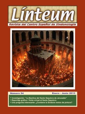 Linteum Nº 54
